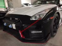 GTR update Nismo body kit Or Carbon fiber wing