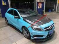 BENZ A AMG body kit