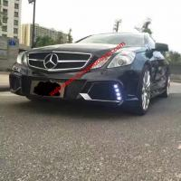 Benz E W207 update Prior Design or Wald body kit