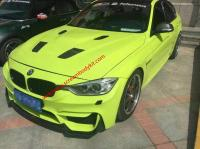 BMW 3 F30 F35 update M3 or M-tech or m-performance wide body kit