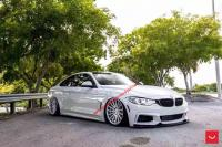 BMW 4 update m-tech  body kit front buper after bumper side skirts