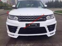 Landrover 13-14years update LUMMA wide body kit