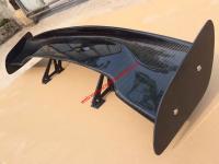 Carbon fiber WING (sedan)