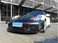 porsche 987.2 Cayman boxster update GT3 body kit must update 911 lighting