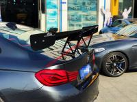 BMW F80 F82 M3 M4 update APR Carbon fiber wing