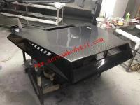Benz G W463 G900 carbon fiber hood