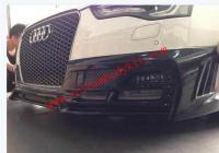 Audi A5 S5 two or four doors update ROWEN wide body kit