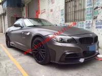 BMW Z4 update ROWER wide body kit