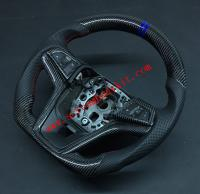 5 gen Camaro update  carbon fiber steering wheels