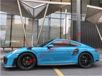 Porsche 991.1 or 991.2 911.1 or 911.2 Update Gt2 Rs Body kit front bumper after bumper side skirts wing rear spoiler hood