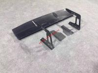 Fit for ALL sedan general GT LB spoiler . Frp or carbon fiber