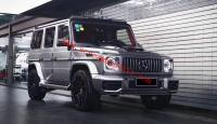 Mercedes-Benz W463W464 G500 G350 19G63amg body kit