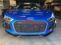17-19 Audi R8 body kit front lip rear lip side skirts spolier front or rear vents etc